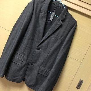 《降降降》Gap紳士西裝外套