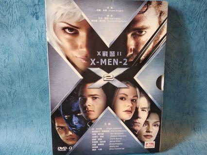X戰警2.dvd