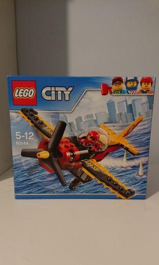Lego City 60144