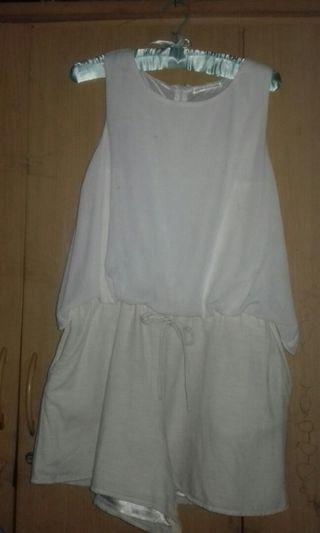 Jumpsuit with