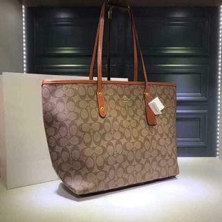 REPLICA ONLY COACH BAG
