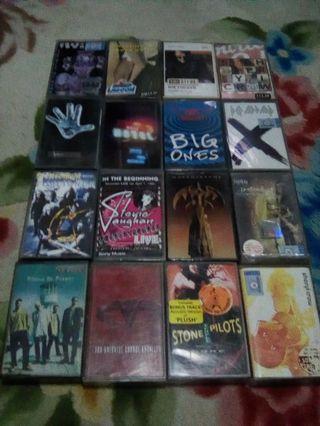 kaset various artist
