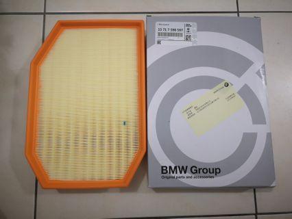 BMW F10 ORIGINAL air filter
