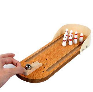🚚 Bowling game
