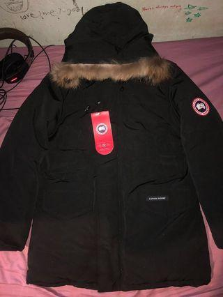 Canada Goose Langford Parka Fusion Fit INSTOCK!