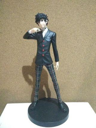 Persona 5 Sega prize! Shujinko / Protagonist PVC figure