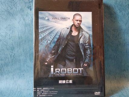 機械公敵dvd