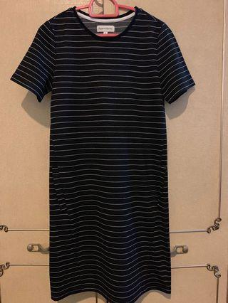 Padini Authentic Stripe Dress