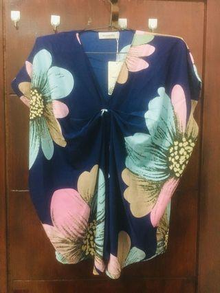 Flower top Skirt