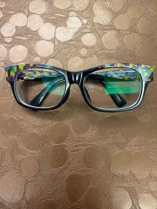 特價:alain Mikli光學眼鏡鏡框