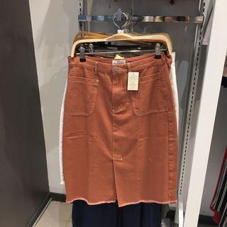 🚚 NET牛仔裙 36號