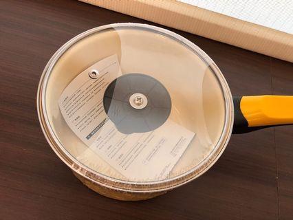 🚚 ASD單柄16cm琺瑯鍋