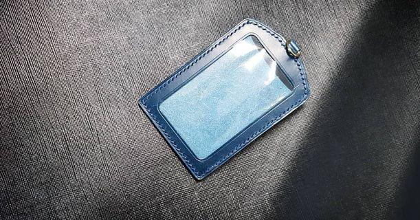 Custom handmade leather goods!