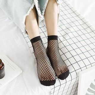 de9e1024ec5 INSTOCK FISHNET STOCKINGS SOCKS