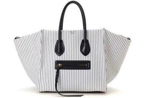 🚚 Celine Phantom - stripe