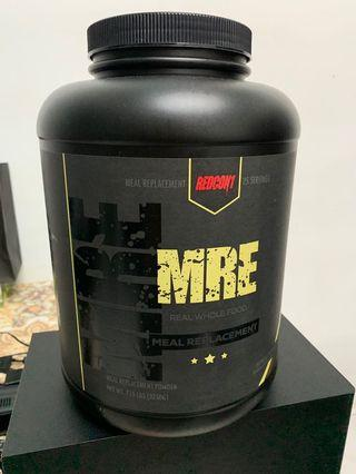Meal Replacement MRE