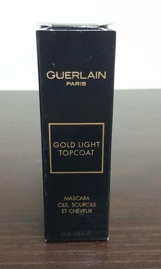 Guerlain Gold Light Topcoat (嬌蘭金色睫毛液)