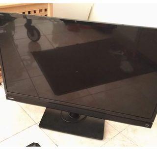 "Toshiba TV 32"": 32P1300VM (FAULTY)"