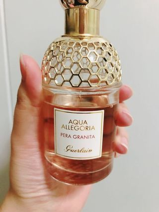 Guerlain Elixir Charnel Floral Romantique 75ml Health Beauty