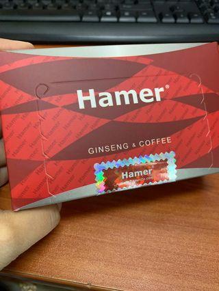 Hamer Ginseng
