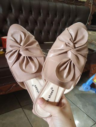 Selop Mocca Bow