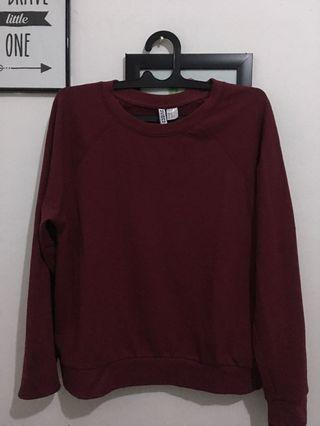 Sweater H&M / Sweatshirt H&M