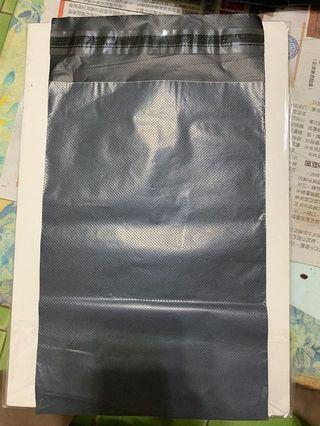 🚚 破壞袋31x17cm(封口處5.5cm)60張左右