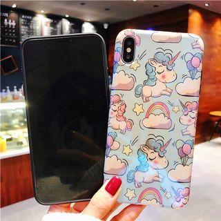 iPhone Case 【X /XS /XR】
