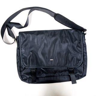 Memo Messenger Bag
