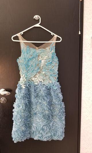 全新 Party dress