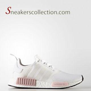INSTOCK NMD R1 Icey Pink