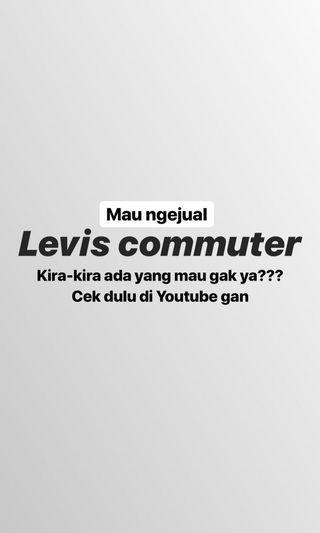 Levis commuter