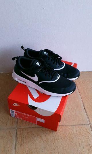 5e1aecadf1 nike air max thea | Sneakers | Carousell Singapore