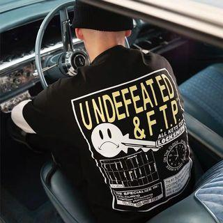Undefeated x FTP Key Tee
