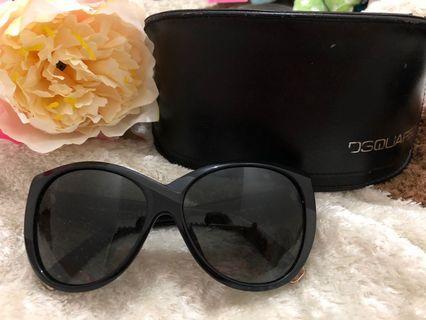 Authentic DSQUARED Sunglasses