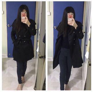 🚚 Spring trench coat autumn parka jacket