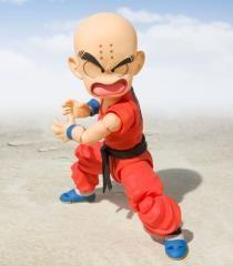 Figuarts dragon ball krillin