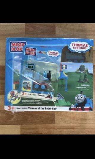 🚚 Thomas and Friends Magic Bloks