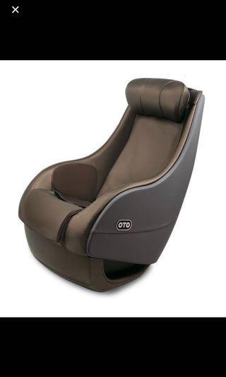 OTO 按摩椅 9.5新