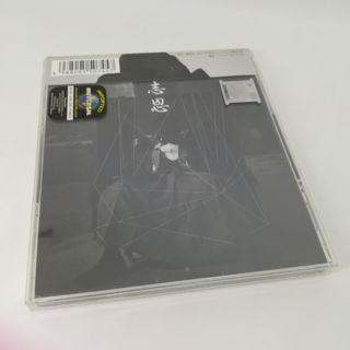 Imported CD MUCC Shion 志恩