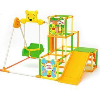 Winnie the Pooh Folding Park