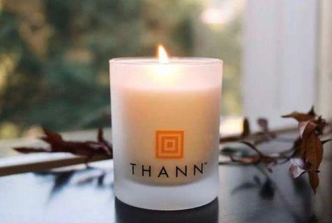 THANN SPRING FOREST AROMATHERAPY CANDLE 香薰 爉蠋