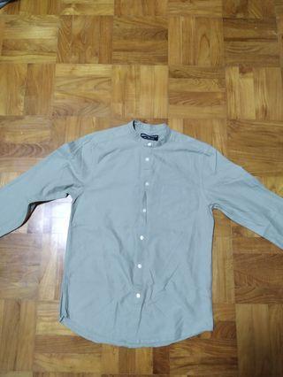Cedarwood State shirt