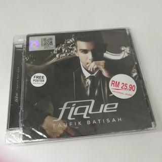 CD Fique Taufik Batisah