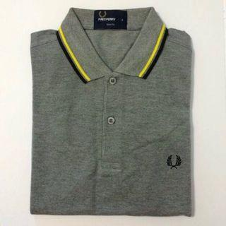 BN AUTHENTIC FRED PERRY FP POLO