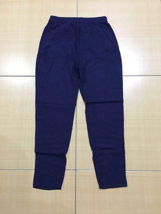 Navy Pants hm