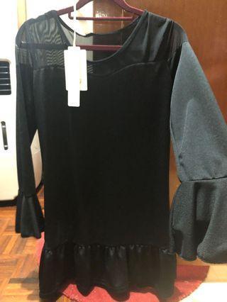 Black dress (NEW)