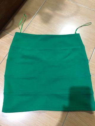 Filanto green bottom