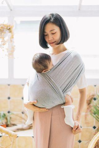 🚚 Konny Baby Carrier