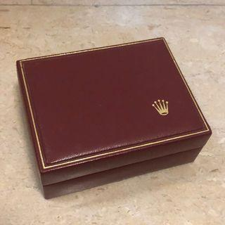Vintage Rolex ladies box